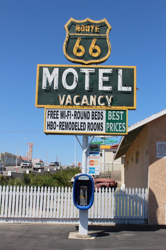 Barstow Ca To Santa Monica Ca 171 Dad S Route 66 Blog